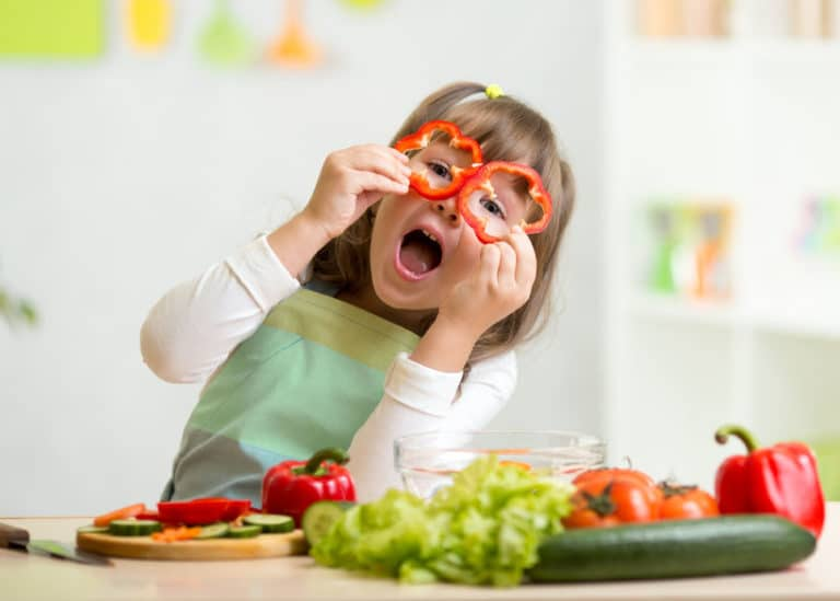 Pourquoi cuisiner soi-même ? - Corps et Santé