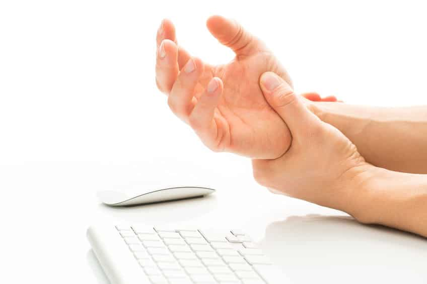 Syndrome du canal carpien : quels sont les symptômes ? quelles sont les solutions ?