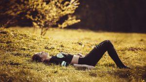 Le psoas muscle bien-être - Corps et Santé