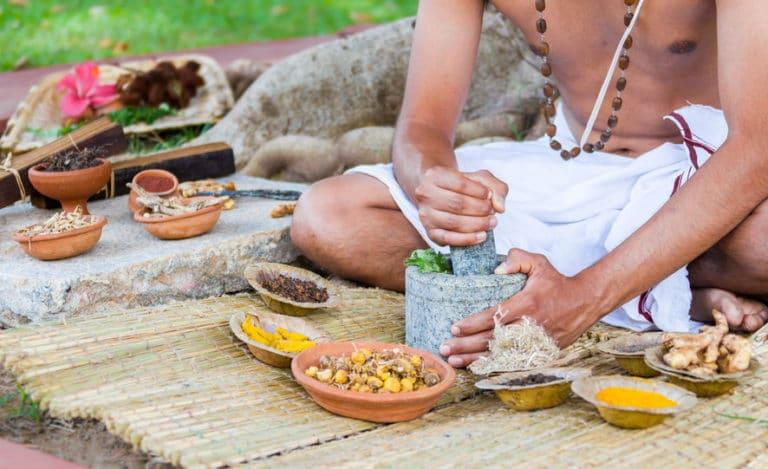 3 Doshas en Ayurvéda - Corps et Santé