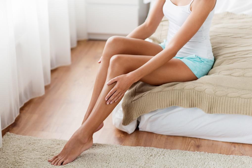 Qu'est-ce que le syndrome des jambes sans repos ?