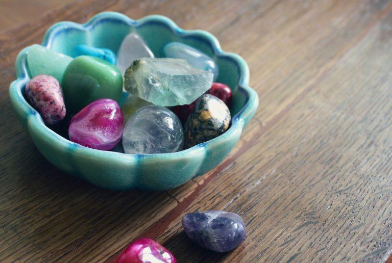 Lithotherapie - Les pierres qui soignent - Corps et Santé