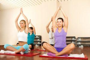 Bienfaits Pilates et Yoga - Corps et Santé