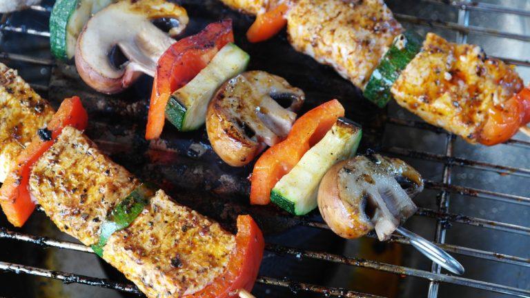 Conseils pour un Barbecue plus sain - Corps et Santé