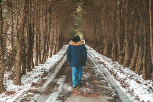 Manque de lumière et humeur - Corps et Santé