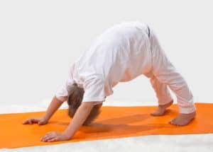 Les bienfaits du Yoga chez les enfants - Corps et Santé