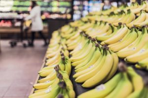 Zoom sur la banane - Corps et Santé
