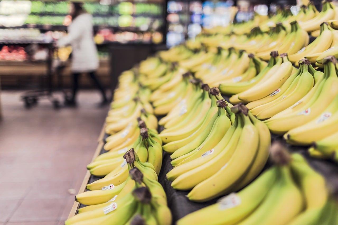 Zoom sur la banane, un fruit d'exception