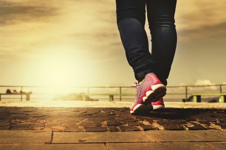 Activité physique contre la depression - Corps et Santé