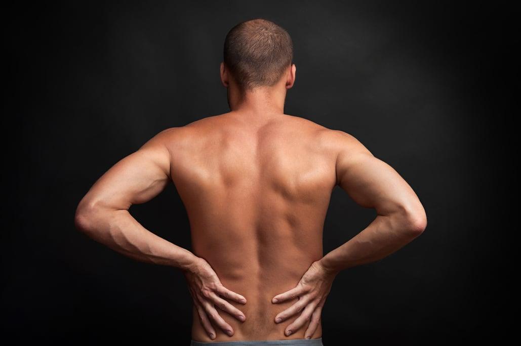 3 exercices pour renforcer le bas du dos si vous souffrez de lombalgie