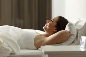 Dormir pour ne pas grossir ? - Corps et Santé