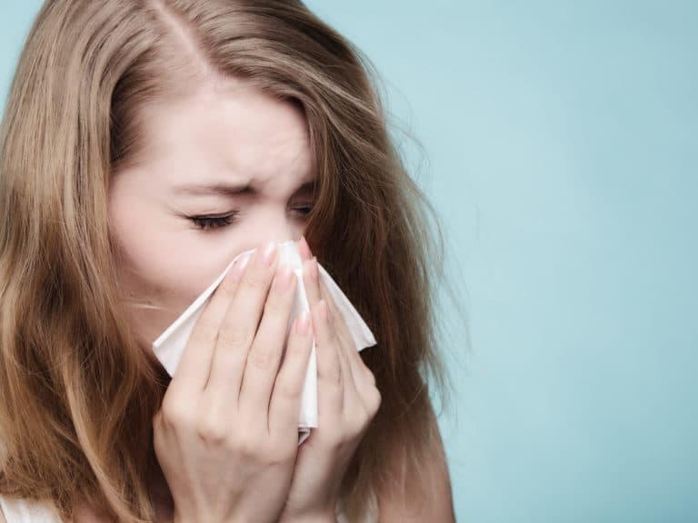 Combattre la grippe - Corps et Santé