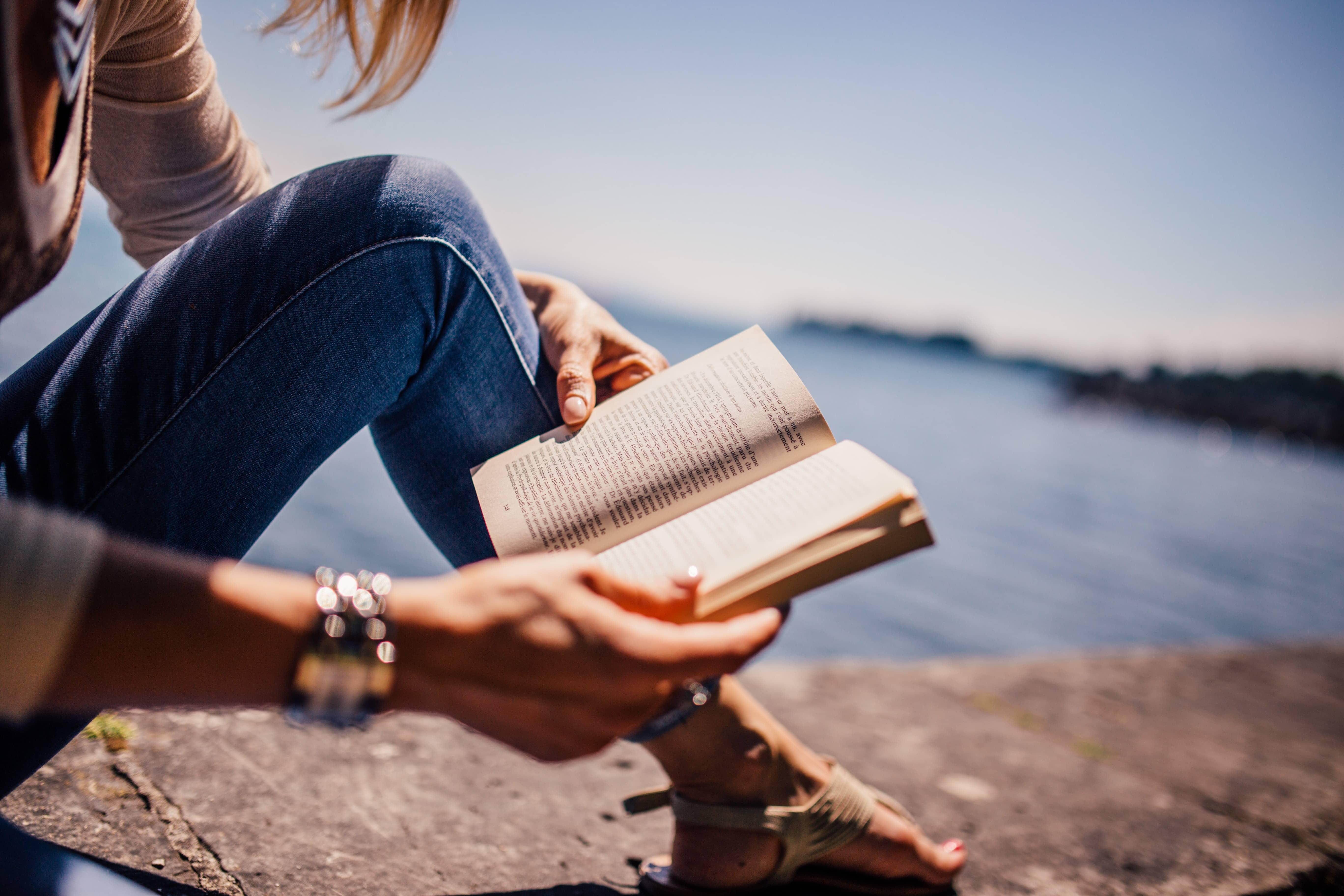 4 bienfaits étonnants de la lecture sur la santé