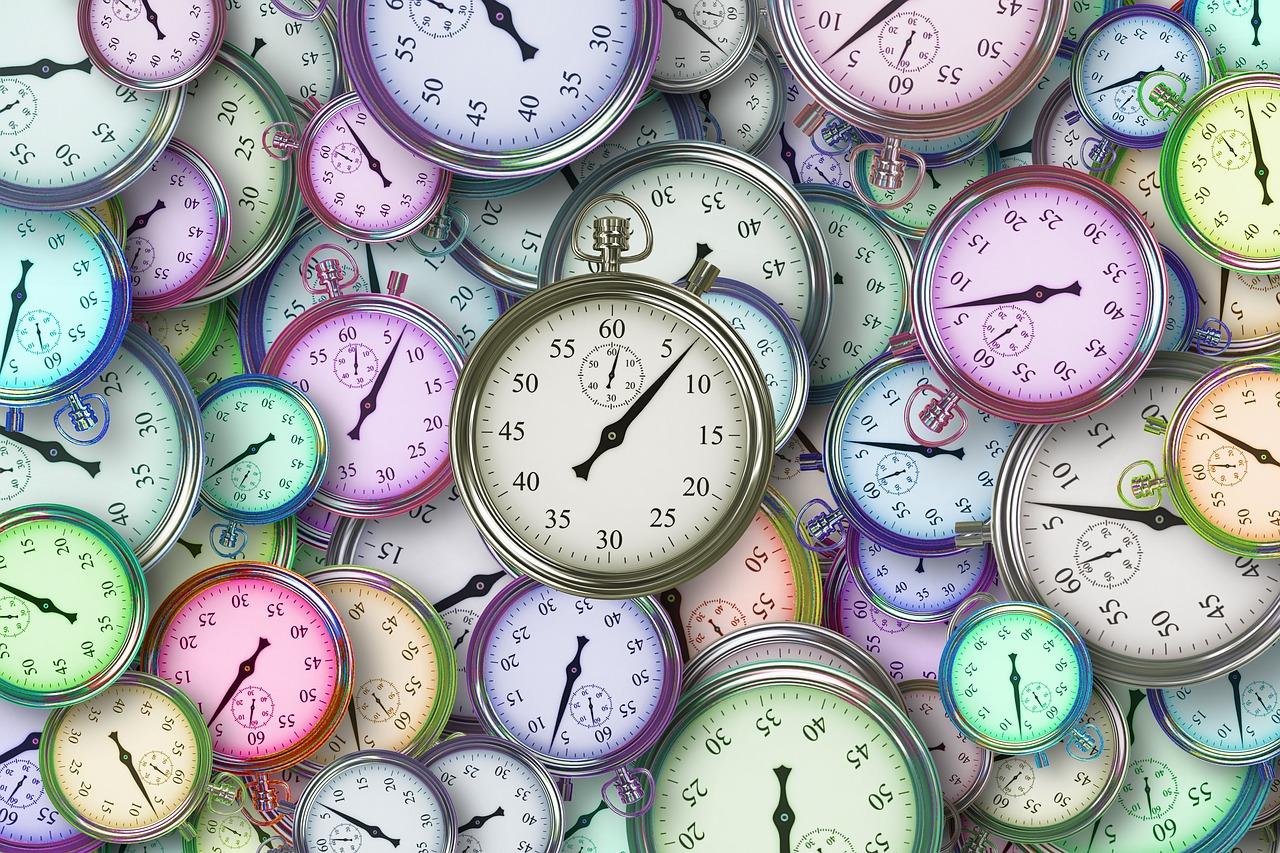 Prendre des décisions : une affaire de timing !