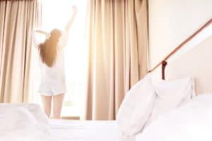 Mal au dos - Quelle pôsition pour dormir ? - Corps et Santé