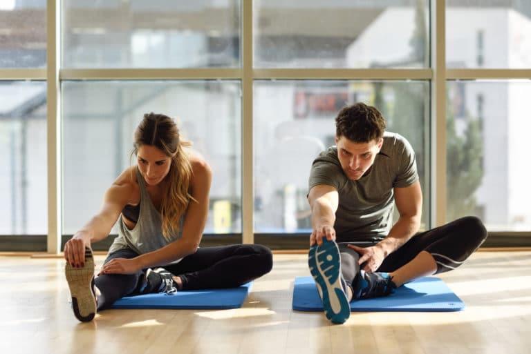 Sport et récupération musculaire - Corps et Santé