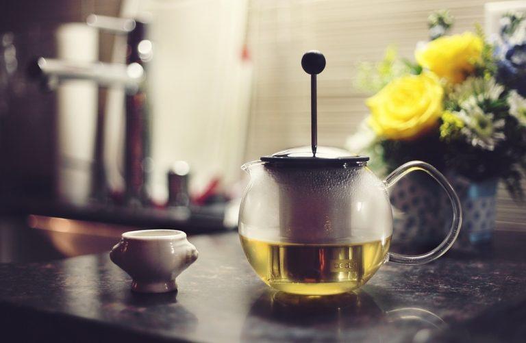Les différents thés - Corps et Santé