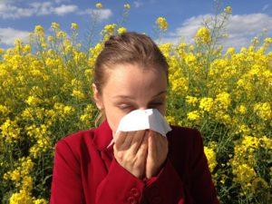 Jala Neti pour en finir avec les allergies - Corps et Santé