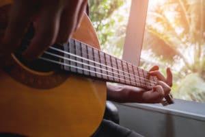Apprendre a jouer de la musique - Corps et Santé