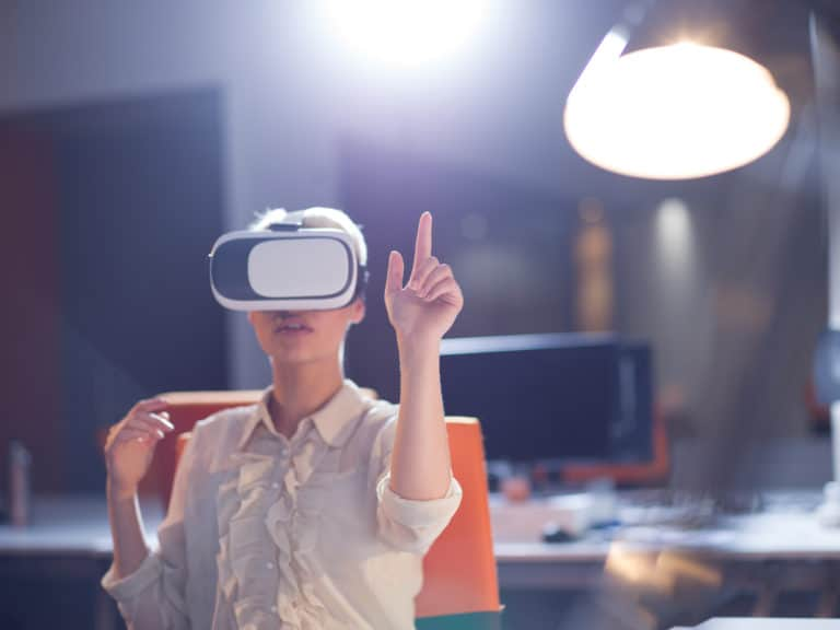 Dangers de la réalité virtuelle - Corps et Santé