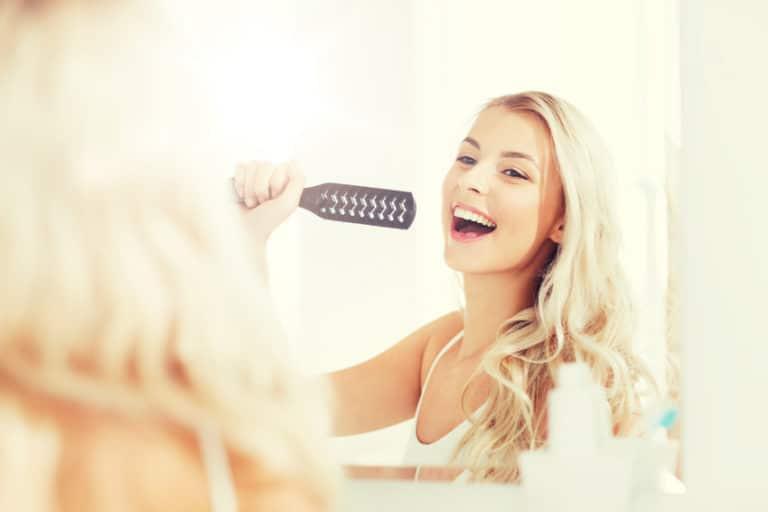 Eviter la perte des cheveux - Corps et Santé