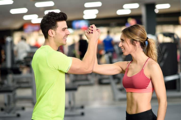 (re)commencer le sport - Corps et Santé