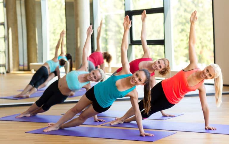 3 bienfaits insoupçonnés du Pilates - Corps et Santé
