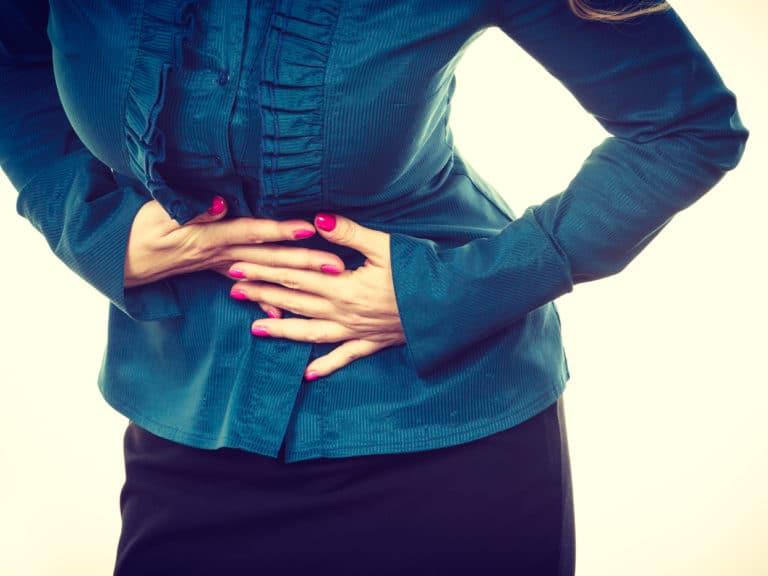 4 postures de Yoga pour la digestion - Corps et Santé