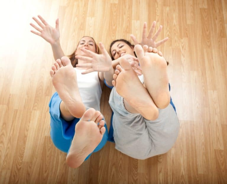 Foot Gym - Corps et Santé