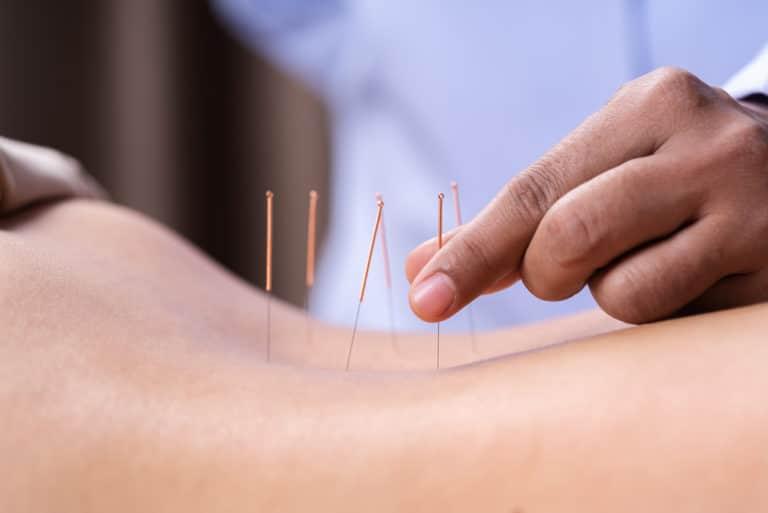 La médecine intégrative pour soulager la douleur