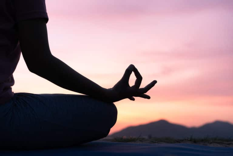 3 raisons scientifiques de vous mettre à la méditation