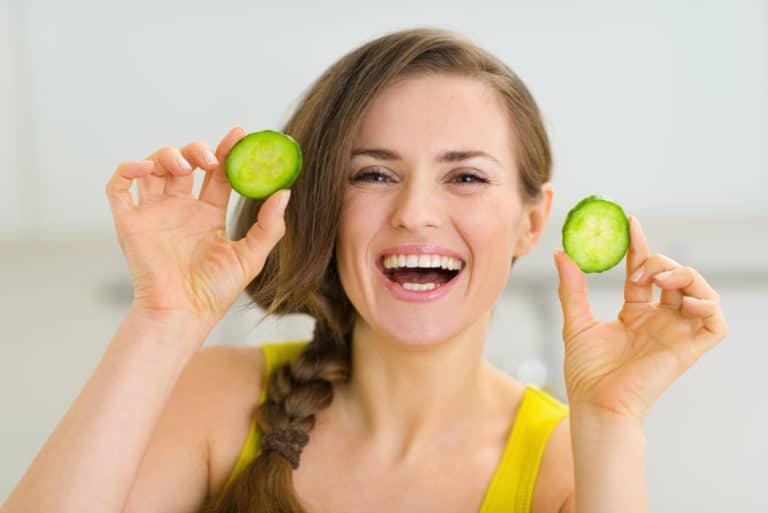 Concombre : 5 bonnes raisons d'en manger tout l'été !