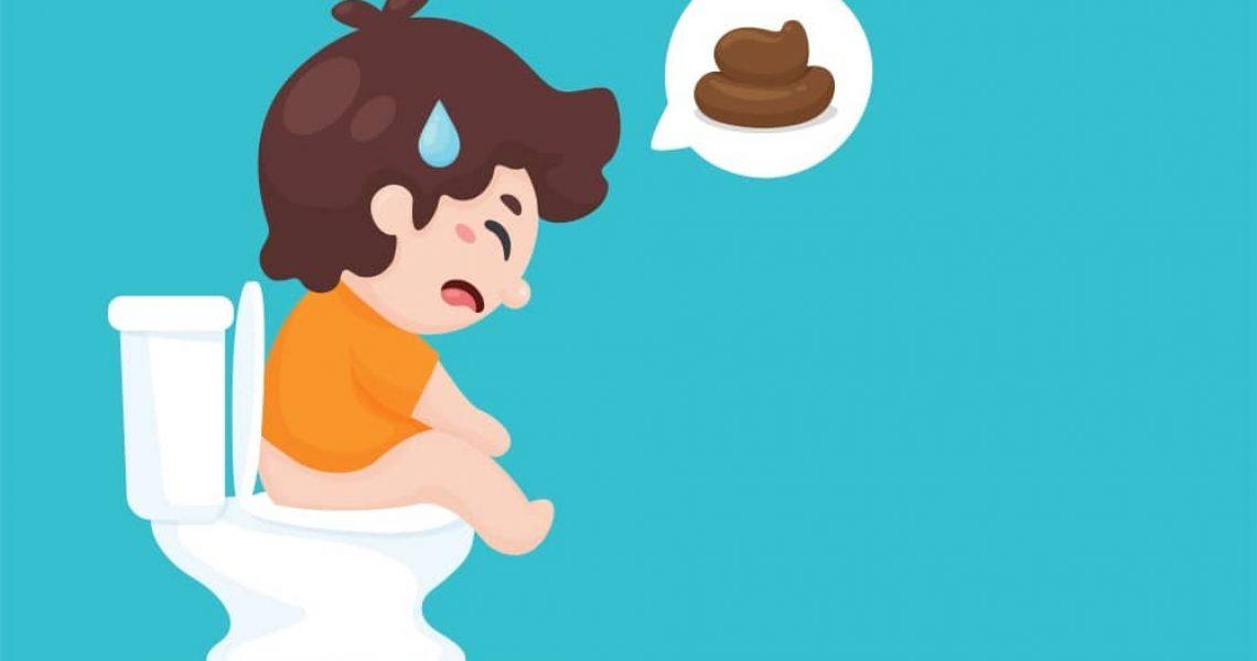Constipation : 3 solutions naturelles pour la soulager