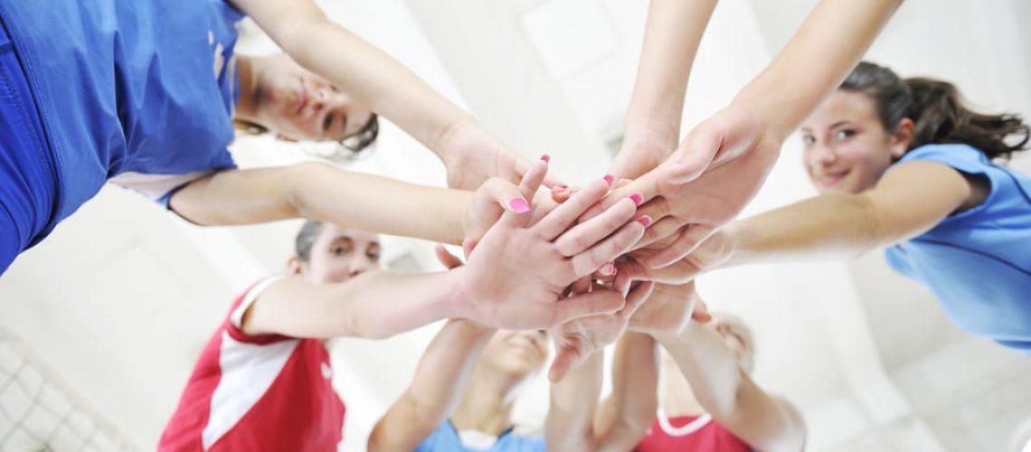 Sport collectifs pour Adultes - Corps et Santé