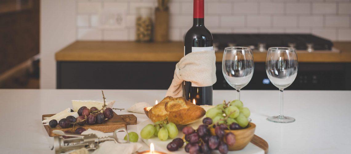 Aerer le vin - Corps et Santé