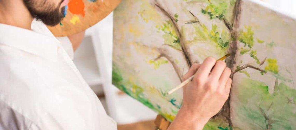 Art-thérapie : Corps et Santé