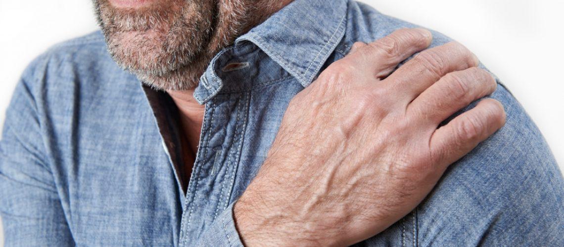 Capsulite de l'épaule - symptome et traitement - Corps et Santé