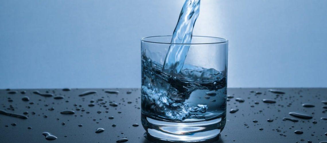 Erreurs avec l'eau - Corps et Santé