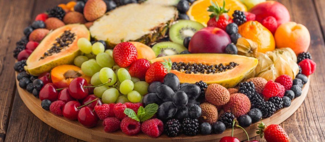 Livraison de fruits au bureau - Corps et Santé