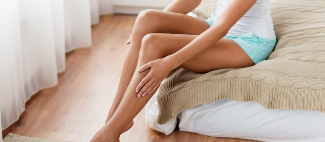 Jambes sans repos - Corps et Santé