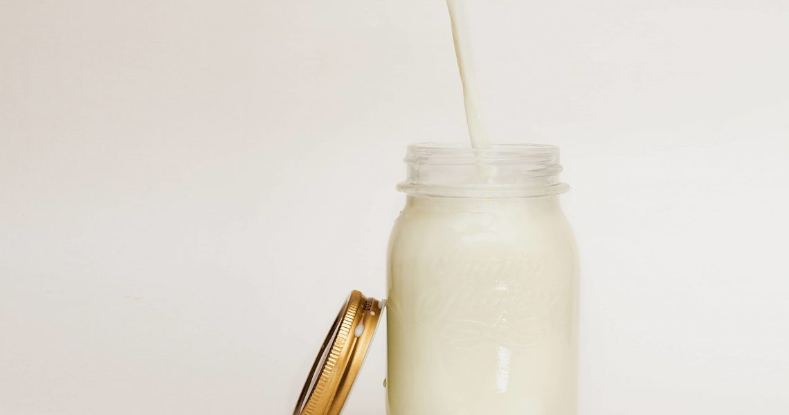 Kefir de lait - Corps et Santé
