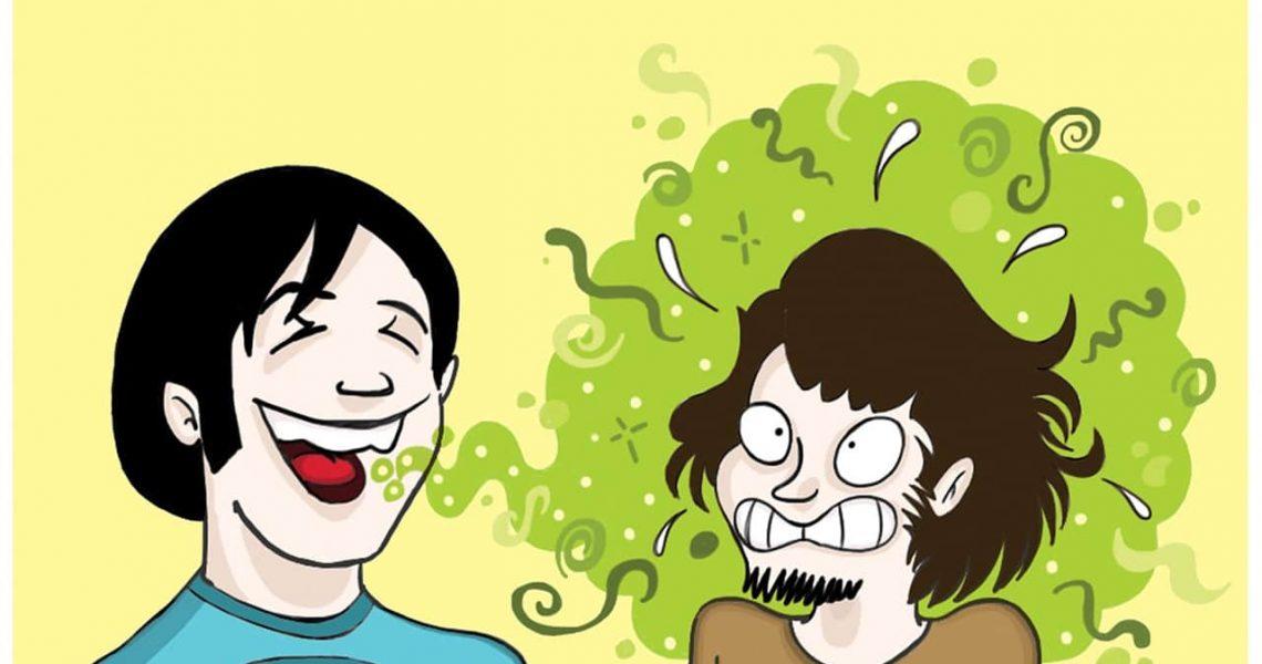 Eviter la mauvaise haleine - Corps et Santé