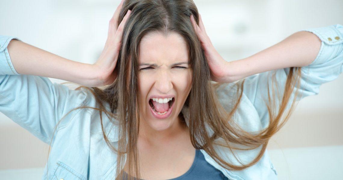 5 méfaits de la colère - Corps et Santé