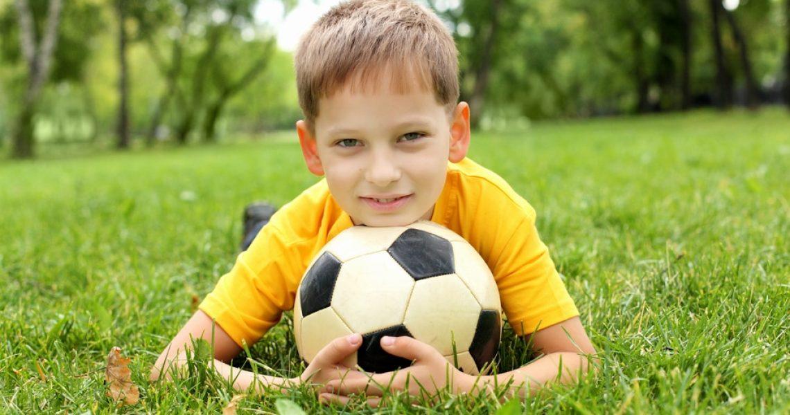 Quel sport enfant - Corps et Santé