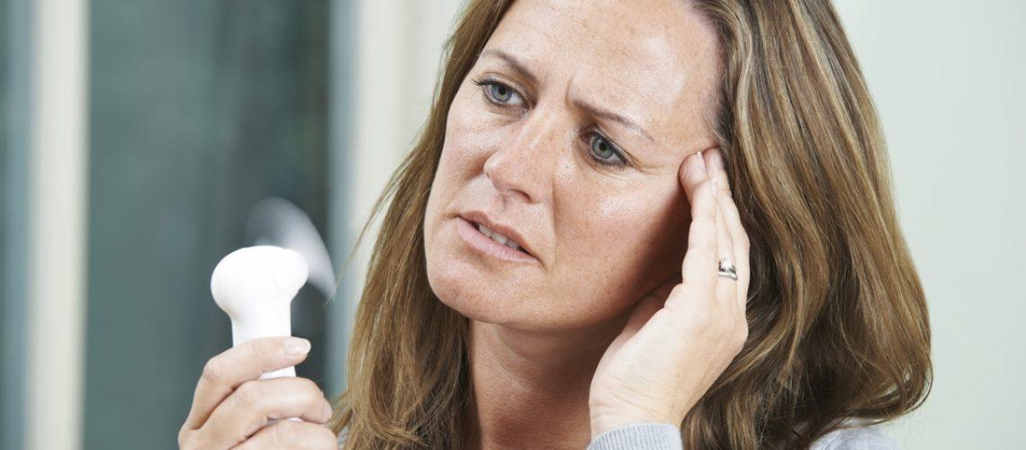 Symptomes des bouffées de chaleur - Corps et Santé