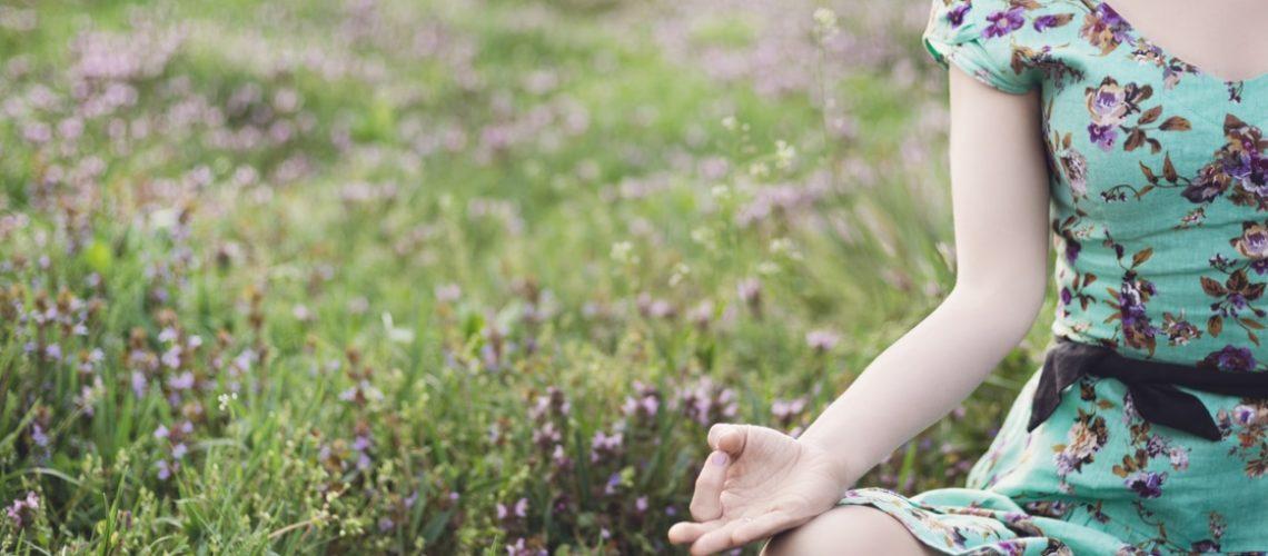 Routine de yoga pour le printemps - Corps et Santé
